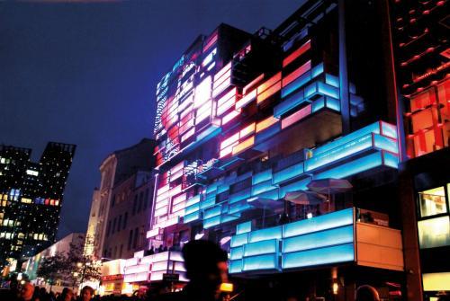 Stadtlicht