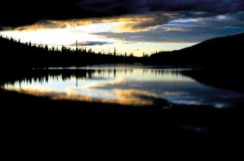 Finlayson Yukon Kanada
