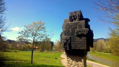 Oberammergauer Geschichte